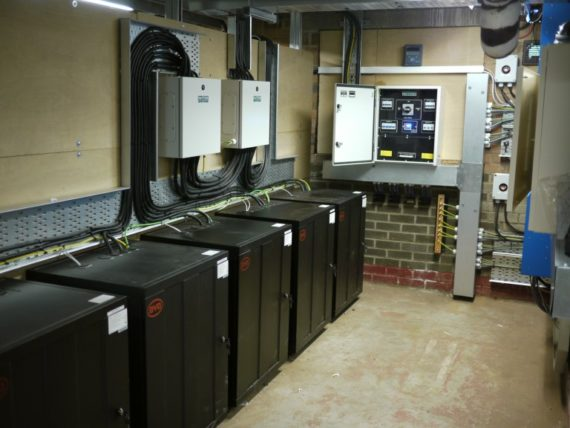 janom joins with Wattstor to bring Battery Storage Solutions to the UK