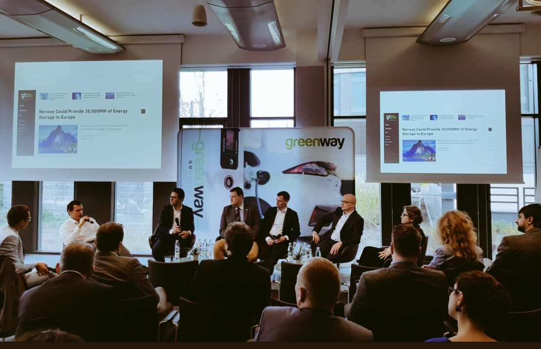 Charging Central & Eastern Europe's Electromobility Revolution