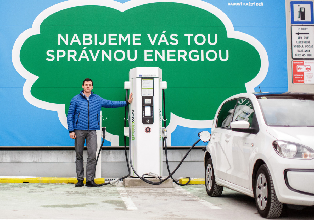 Electric Cars Threaten to Leave This European Nation Behind