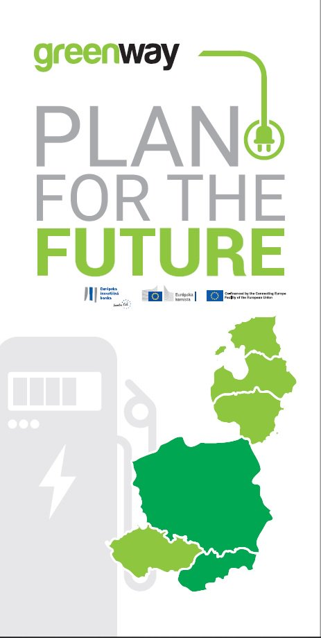 "GreenWay Launches ""Plan for the Future"" with support from European Investment Bank"