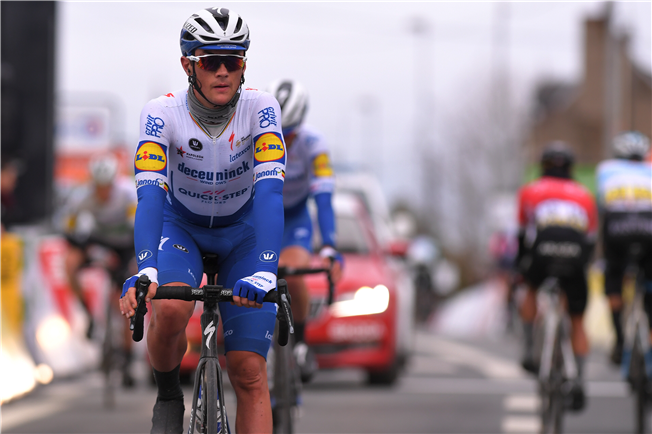 Deceuninck – Quick-Step to Tour of Slovakia